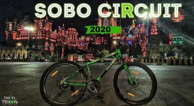 SoBo Circuit Cycling 2020 | Travel Trikon