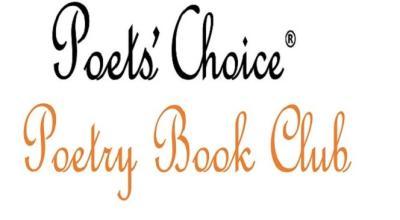 Poets Choice Poetry Book Club