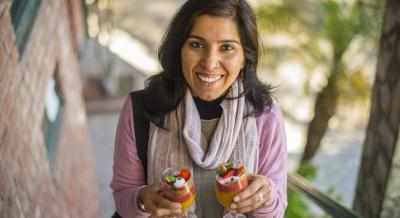 The 101 on Natural Gut Care with Bhavna Kapoor