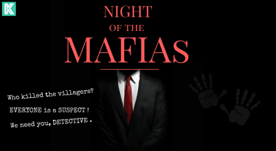 Night of the Mafias