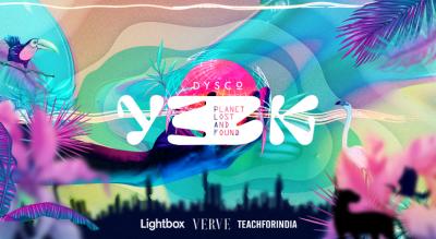 Y3K: Planet Lost & Found