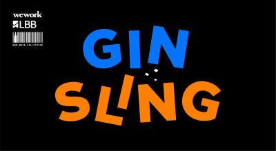 Gin Sling 2020 @ Bangalore