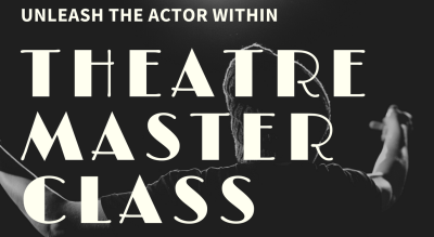 Winter Theatre Workshop