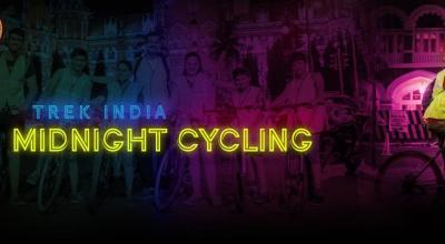Midnight Cycling | Trek India