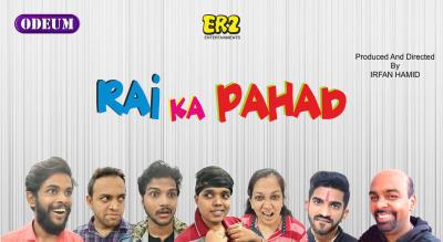Rai Ka Pahad