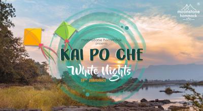 Kai Po Che at White Nights