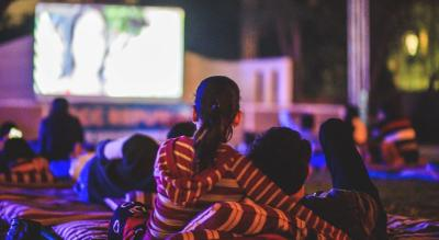 Open Air Cinema - Bollywood Special