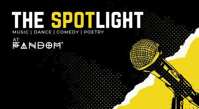 The Spotlight at Fandom