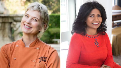 Guest Chef Series - Chef Asha Gomez & Chef Mary Sue Milliken x Magazine St. Kitchen