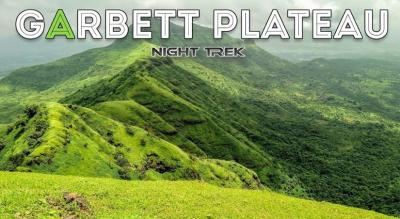 Night Trek to Garbett Point with Trikon