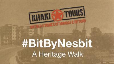 #BitByNesbit by Khaki Tours