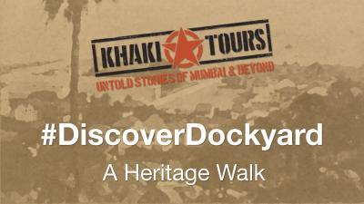 #DiscoverDockyard by Khaki Tours