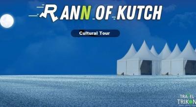 Rann Of Kutch Cultural Tour | Travel Trikon