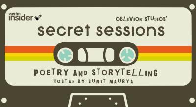 OBLIVION STUDIOS: Secret Sessions