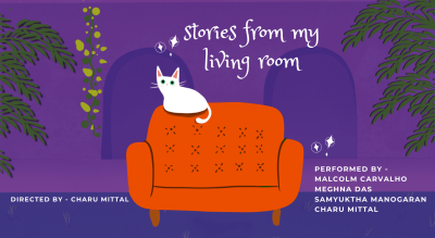 Stories from my Living Room