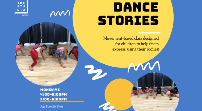 Dance Stories For Kids