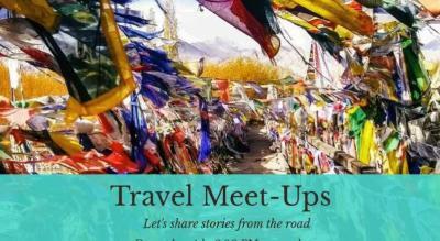 Travel Meet-up