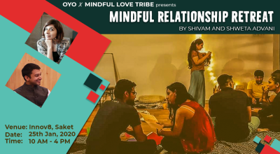 Mindful Relationship Retreat