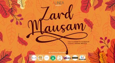 Zard Mausam | The Play