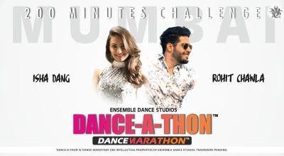 DANCE-A-THON | DANCE MARATHON