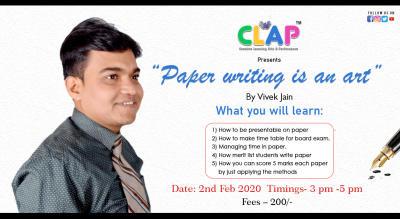 Career and Examination