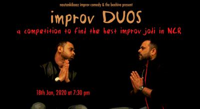 Improv Duos