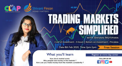 Trading Market Simplified