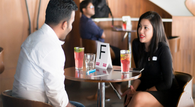 Propose Day Speed Dating BLR Feb 8