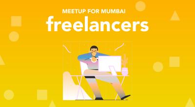 Mumbai Freelancers Community Meetup Event