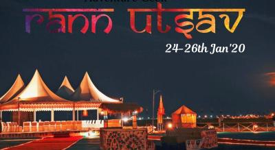 Rann Utsav - Full Moon Day Special
