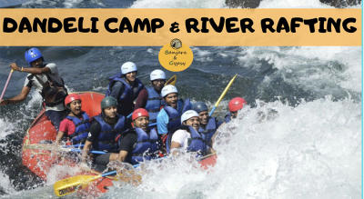 Dandeli Camp and River Rafting