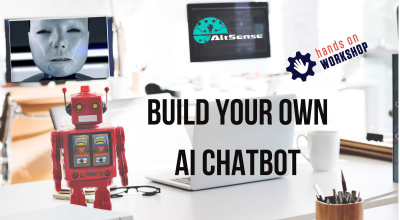 Build Your Own Artificial Intelligence ChatBot