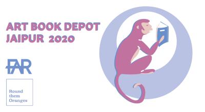 ART BOOK DEPOT: Jaipur 2020