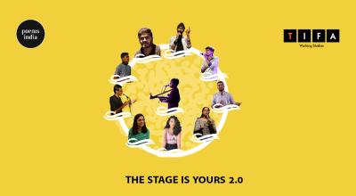 The Stage is Yours 2.0