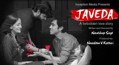 Javeda - A Forbidden Love Story