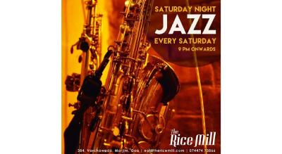 Saturday Night Live Jazz
