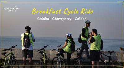 Breakfast Cycle Ride | Wandering Souls