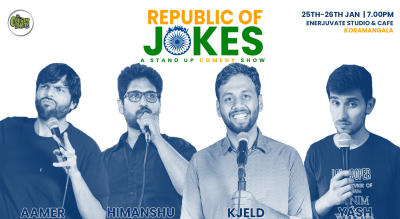 Republic of Jokes