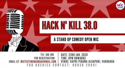 Hack n ' Kill 38.0