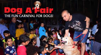 Dog A'Fair 2020