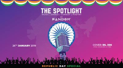 The Spotlight at Fandom | Republic Day Special
