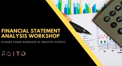 Financial Statement Analysis Workshop