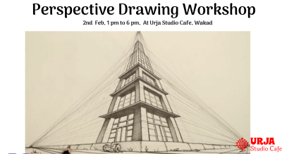 Perspective Drawing Workshop