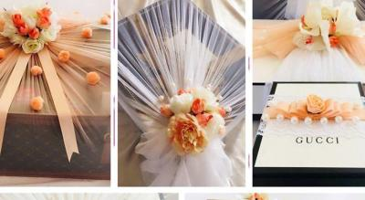 Modern Trousseau Packaging Workshop