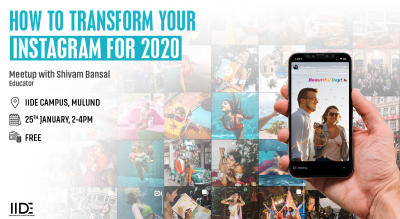 How to transform your Instagram for 2020