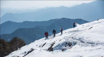 Goechala trek, Sikkim, 2020 - Safarnama