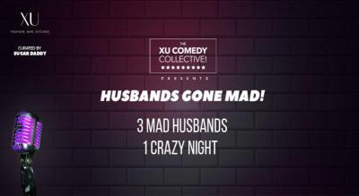 Husbands Gone Mad!
