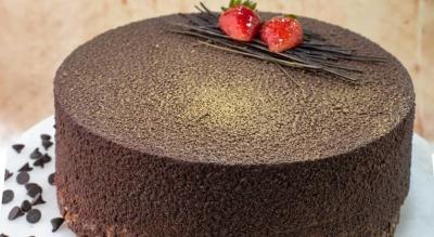 Basic to advance cake baking workshop