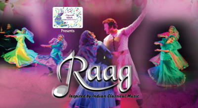 RAAG - Inspired by Indian Classical Music