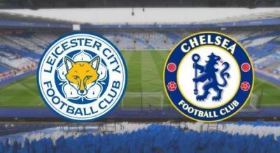 Leicester City v Chelsea | CISC Screening Navi Mumbai